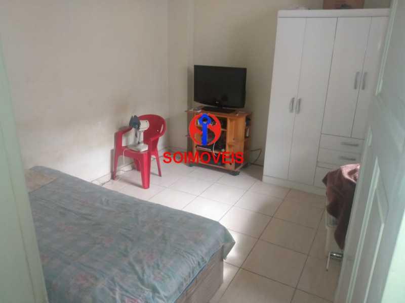 QT - Apartamento 2 quartos à venda Riachuelo, Rio de Janeiro - R$ 270.000 - TJAP21020 - 5