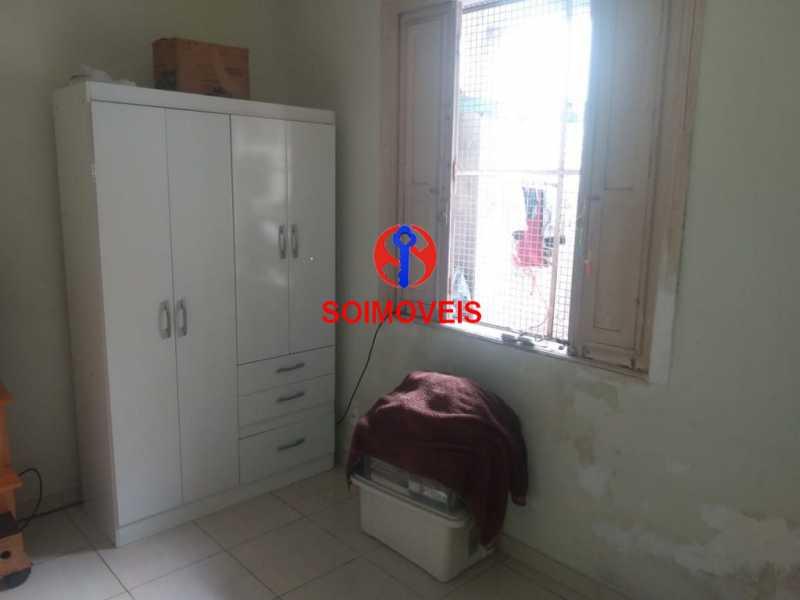 QT - Apartamento 2 quartos à venda Riachuelo, Rio de Janeiro - R$ 270.000 - TJAP21020 - 7