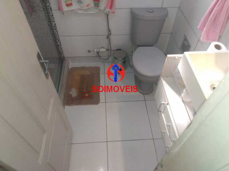 BH - Apartamento 2 quartos à venda Riachuelo, Rio de Janeiro - R$ 270.000 - TJAP21020 - 12
