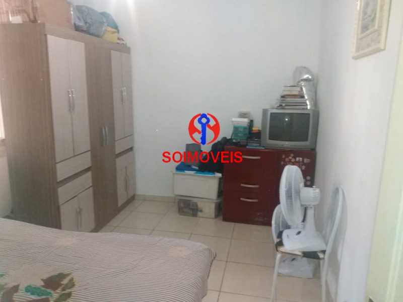 QT - Apartamento 2 quartos à venda Riachuelo, Rio de Janeiro - R$ 270.000 - TJAP21020 - 10