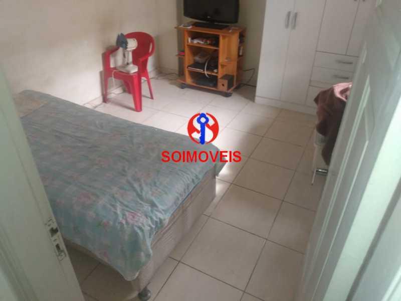 QT - Apartamento 2 quartos à venda Riachuelo, Rio de Janeiro - R$ 270.000 - TJAP21020 - 6