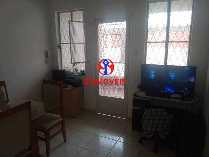 SL - Apartamento 2 quartos à venda Riachuelo, Rio de Janeiro - R$ 270.000 - TJAP21020 - 1