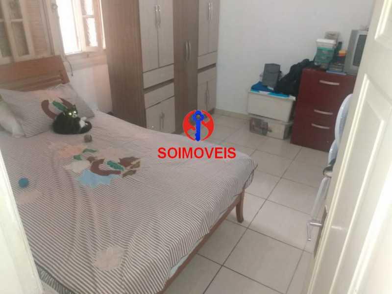 QT - Apartamento 2 quartos à venda Riachuelo, Rio de Janeiro - R$ 270.000 - TJAP21020 - 9