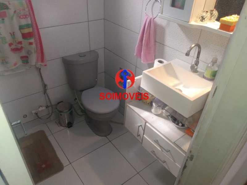 BH - Apartamento 2 quartos à venda Riachuelo, Rio de Janeiro - R$ 270.000 - TJAP21020 - 11