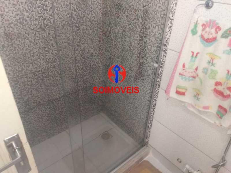 BH - Apartamento 2 quartos à venda Riachuelo, Rio de Janeiro - R$ 270.000 - TJAP21020 - 13