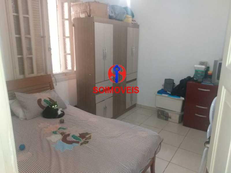 QT - Apartamento 2 quartos à venda Riachuelo, Rio de Janeiro - R$ 270.000 - TJAP21020 - 8