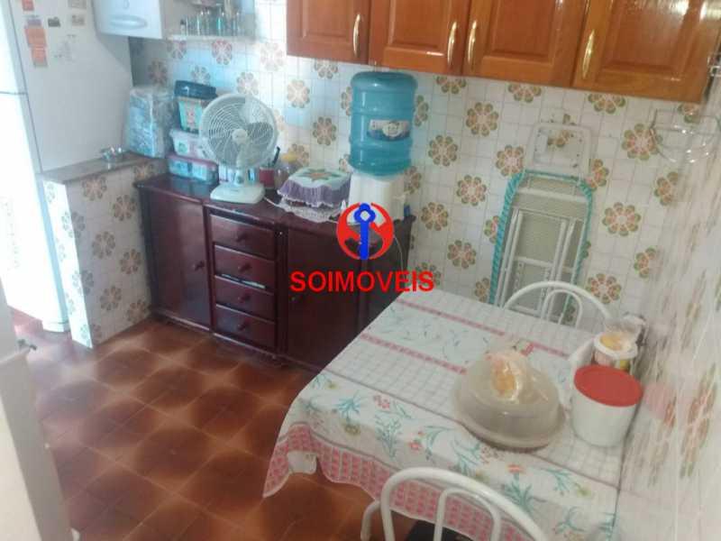 CZ - Apartamento 2 quartos à venda Riachuelo, Rio de Janeiro - R$ 270.000 - TJAP21020 - 19