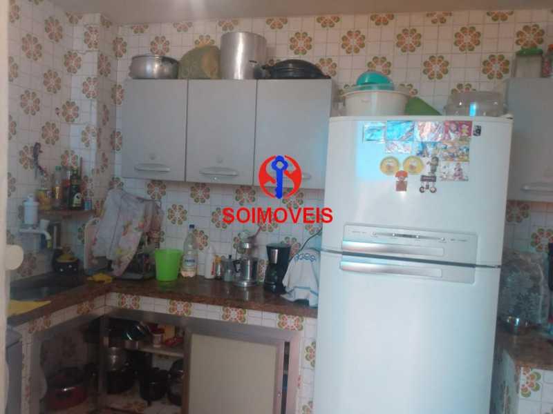 CZ - Apartamento 2 quartos à venda Riachuelo, Rio de Janeiro - R$ 270.000 - TJAP21020 - 17