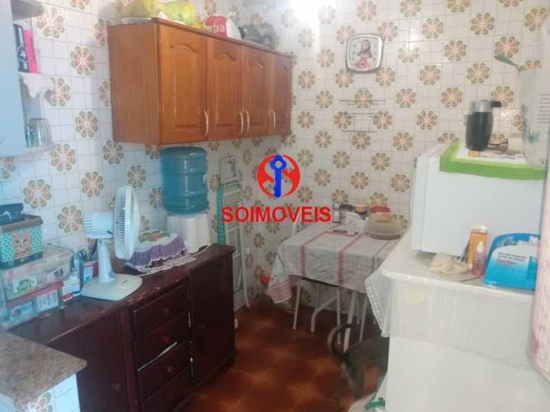 CZ - Apartamento 2 quartos à venda Riachuelo, Rio de Janeiro - R$ 270.000 - TJAP21020 - 20