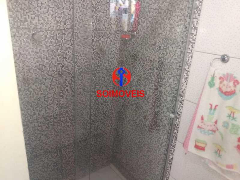 BH - Apartamento 2 quartos à venda Riachuelo, Rio de Janeiro - R$ 270.000 - TJAP21020 - 14