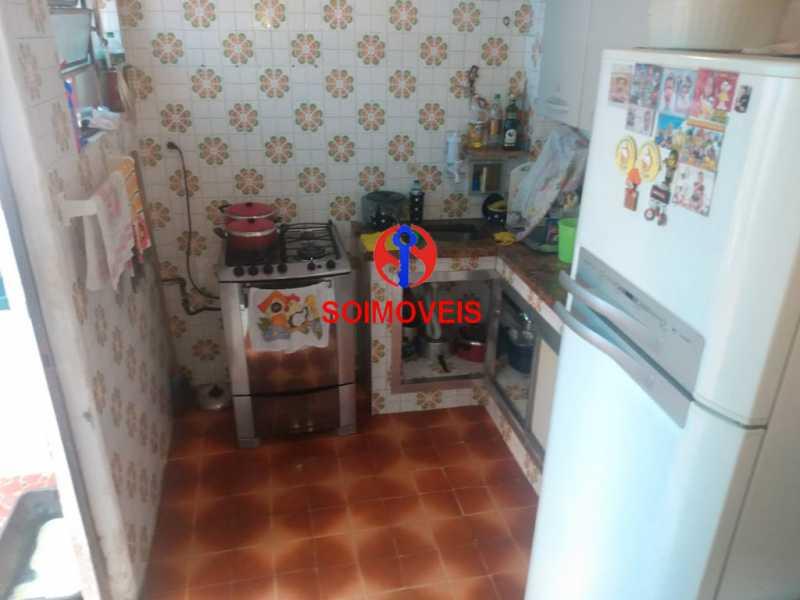 CZ - Apartamento 2 quartos à venda Riachuelo, Rio de Janeiro - R$ 270.000 - TJAP21020 - 15