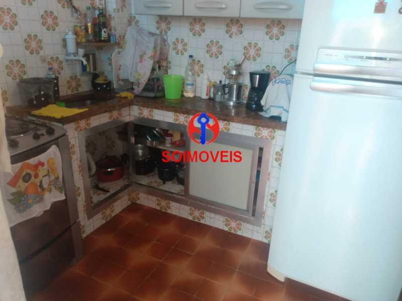 CZ - Apartamento 2 quartos à venda Riachuelo, Rio de Janeiro - R$ 270.000 - TJAP21020 - 16
