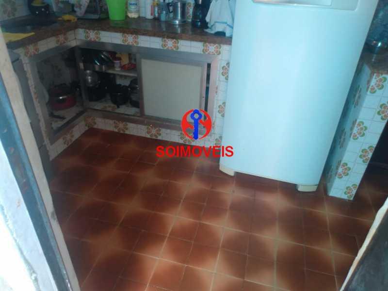 CZ - Apartamento 2 quartos à venda Riachuelo, Rio de Janeiro - R$ 270.000 - TJAP21020 - 18