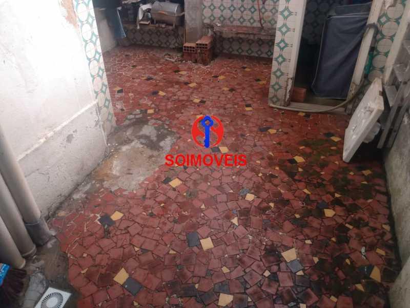 AR - Apartamento 2 quartos à venda Riachuelo, Rio de Janeiro - R$ 270.000 - TJAP21020 - 22