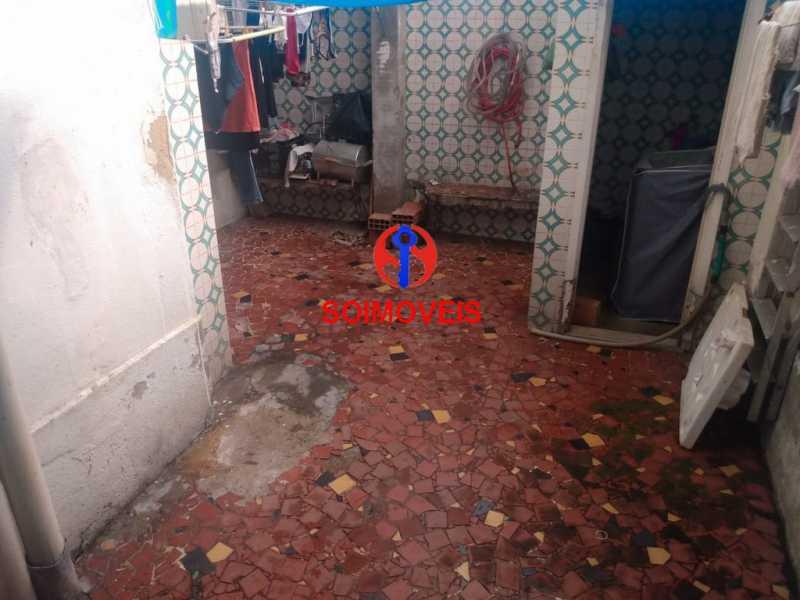 AR - Apartamento 2 quartos à venda Riachuelo, Rio de Janeiro - R$ 270.000 - TJAP21020 - 23
