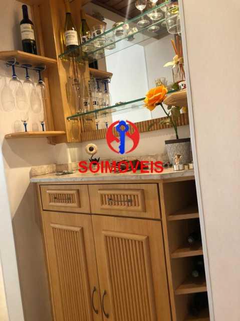 BAR - Apartamento 3 quartos à venda Maracanã, Rio de Janeiro - R$ 630.000 - TJAP30447 - 7