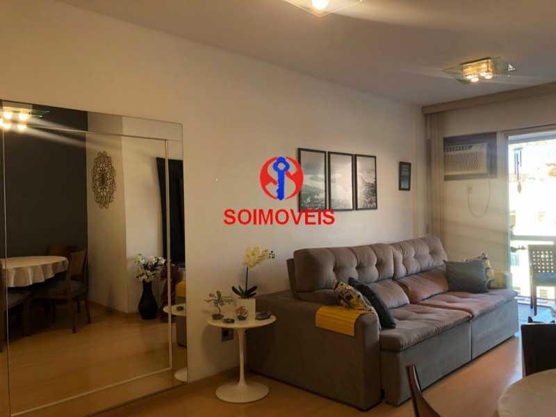 SL - Apartamento 3 quartos à venda Maracanã, Rio de Janeiro - R$ 630.000 - TJAP30447 - 3