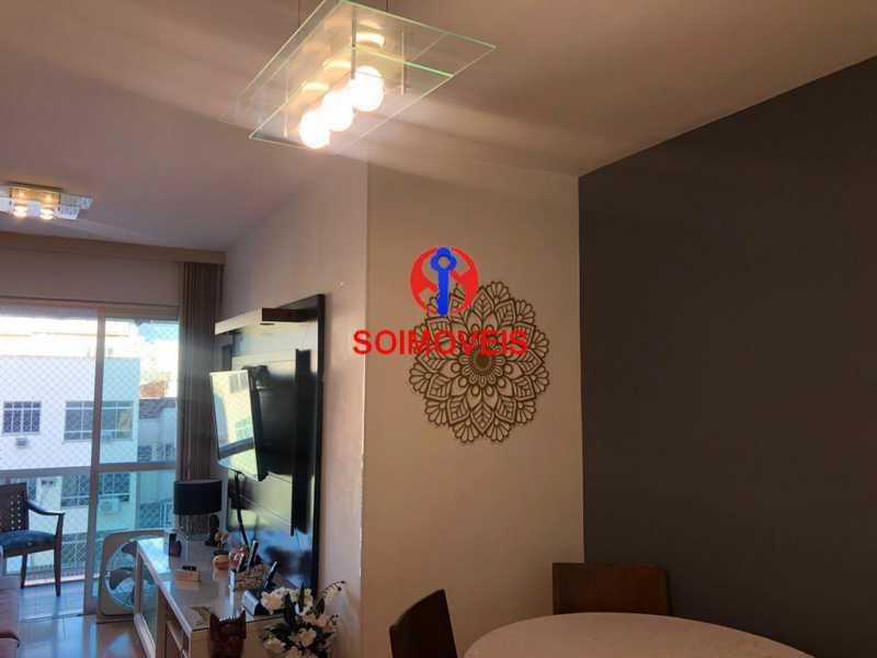 SL - Apartamento 3 quartos à venda Maracanã, Rio de Janeiro - R$ 630.000 - TJAP30447 - 5
