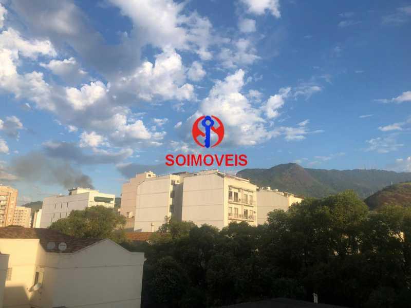VIS - Apartamento 3 quartos à venda Maracanã, Rio de Janeiro - R$ 630.000 - TJAP30447 - 23