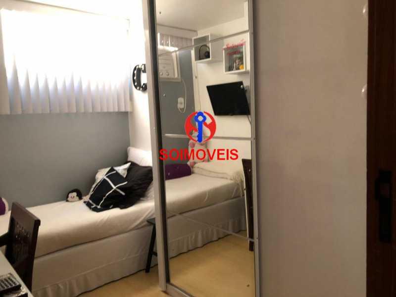 QT - Apartamento 3 quartos à venda Maracanã, Rio de Janeiro - R$ 630.000 - TJAP30447 - 11