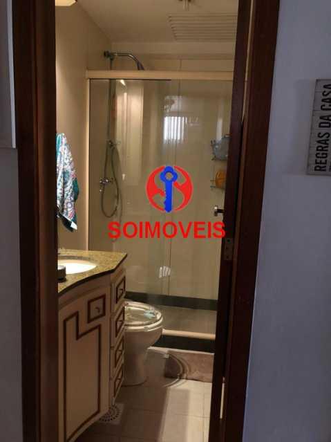 BH - Apartamento 3 quartos à venda Maracanã, Rio de Janeiro - R$ 630.000 - TJAP30447 - 17