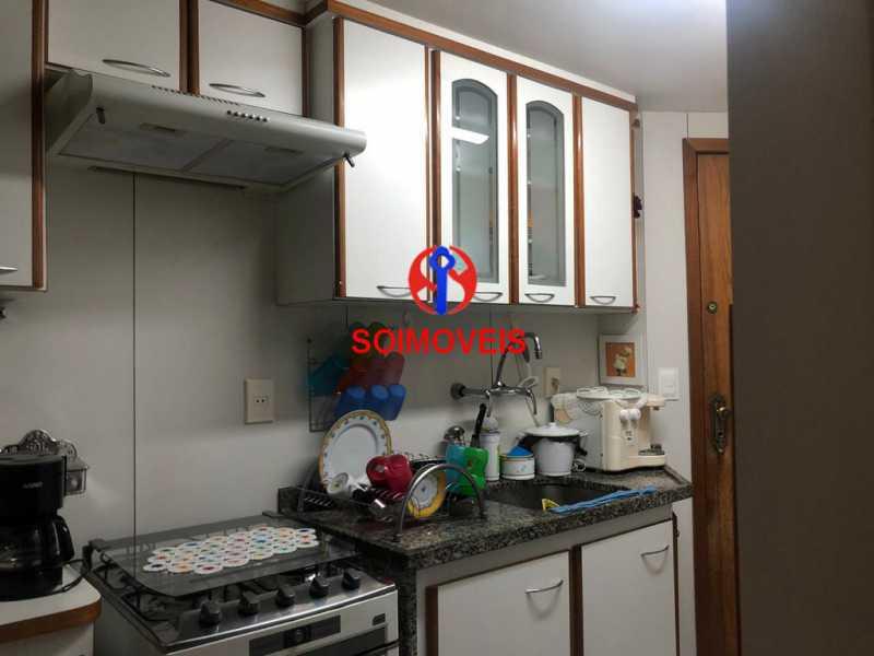 CZ - Apartamento 3 quartos à venda Maracanã, Rio de Janeiro - R$ 630.000 - TJAP30447 - 19