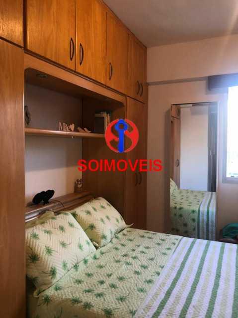QT - Apartamento 3 quartos à venda Maracanã, Rio de Janeiro - R$ 630.000 - TJAP30447 - 15