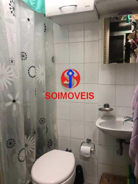 BH SERV - Apartamento 3 quartos à venda Maracanã, Rio de Janeiro - R$ 630.000 - TJAP30447 - 22