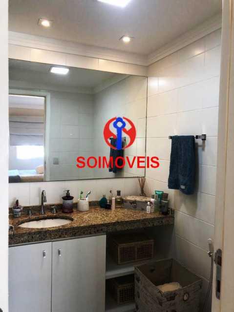 bh - Apartamento 3 quartos à venda Recreio dos Bandeirantes, Rio de Janeiro - R$ 660.000 - TJAP30450 - 15