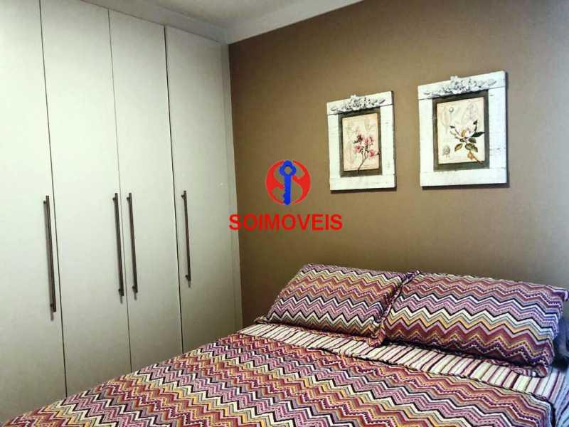 qt - Apartamento 3 quartos à venda Recreio dos Bandeirantes, Rio de Janeiro - R$ 660.000 - TJAP30450 - 10