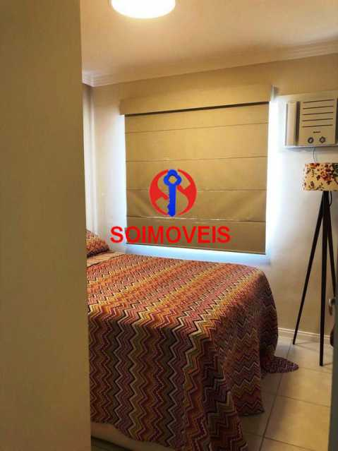 qt - Apartamento 3 quartos à venda Recreio dos Bandeirantes, Rio de Janeiro - R$ 660.000 - TJAP30450 - 9