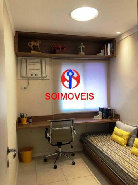 qt - Apartamento 3 quartos à venda Recreio dos Bandeirantes, Rio de Janeiro - R$ 660.000 - TJAP30450 - 13