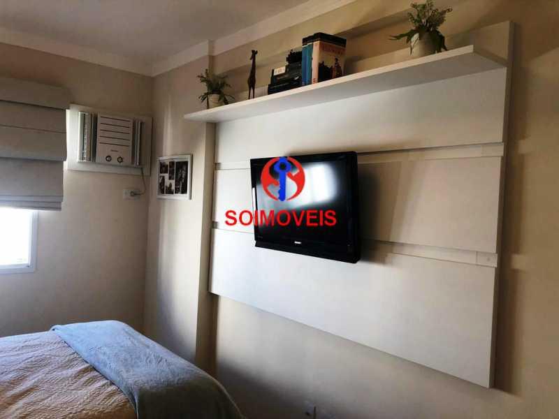 qt - Apartamento 3 quartos à venda Recreio dos Bandeirantes, Rio de Janeiro - R$ 660.000 - TJAP30450 - 12