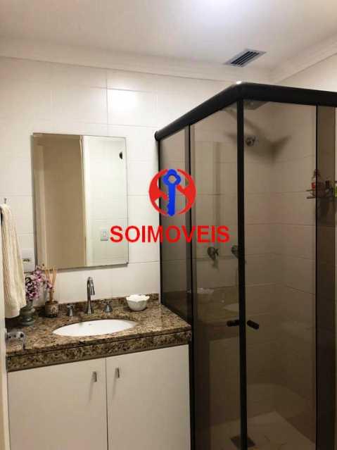bh - Apartamento 3 quartos à venda Recreio dos Bandeirantes, Rio de Janeiro - R$ 660.000 - TJAP30450 - 16