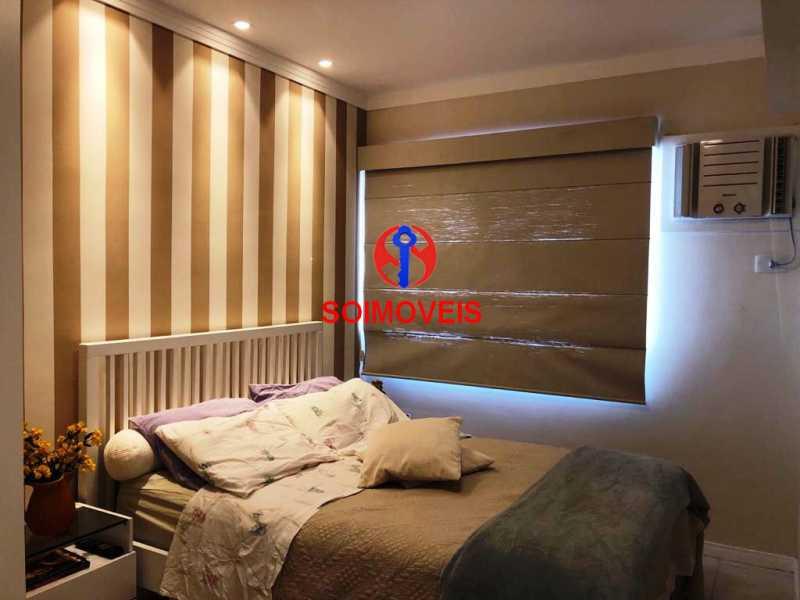 qt - Apartamento 3 quartos à venda Recreio dos Bandeirantes, Rio de Janeiro - R$ 660.000 - TJAP30450 - 11
