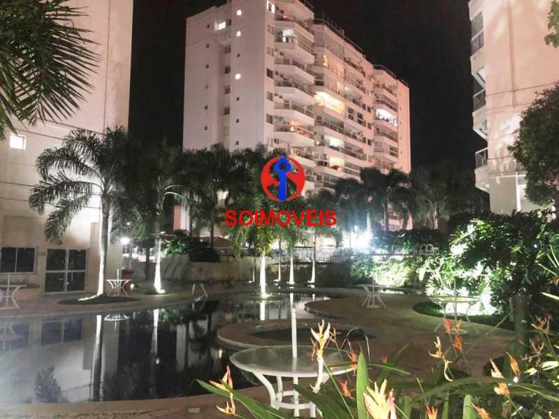 cond - Apartamento 3 quartos à venda Recreio dos Bandeirantes, Rio de Janeiro - R$ 660.000 - TJAP30450 - 18