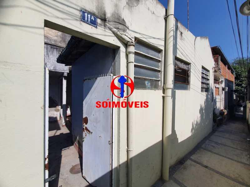 VILA - Casa de Vila 1 quarto à venda Encantado, Rio de Janeiro - R$ 120.000 - TJCV10014 - 10