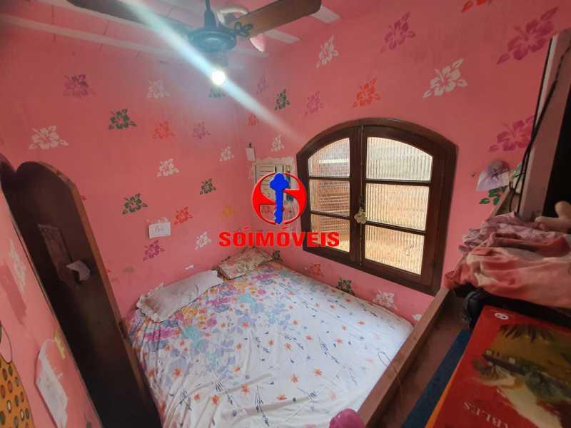 QUARTO - Apartamento 3 quartos à venda Piedade, Rio de Janeiro - R$ 160.000 - TJAP30451 - 8