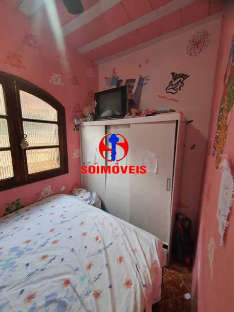 QUARTO - Apartamento 3 quartos à venda Piedade, Rio de Janeiro - R$ 160.000 - TJAP30451 - 9