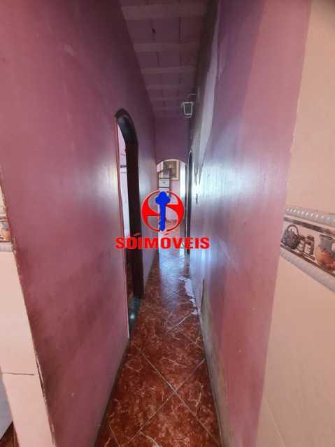ACESSO - Apartamento 3 quartos à venda Piedade, Rio de Janeiro - R$ 160.000 - TJAP30451 - 7