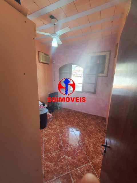QUARTO - Apartamento 3 quartos à venda Piedade, Rio de Janeiro - R$ 160.000 - TJAP30451 - 10