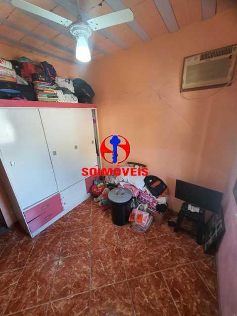 QUARTO - Apartamento 3 quartos à venda Piedade, Rio de Janeiro - R$ 160.000 - TJAP30451 - 11