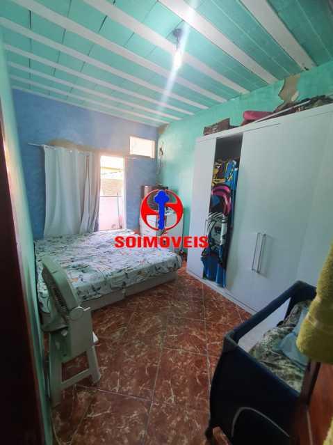 QUARTO - Apartamento 3 quartos à venda Piedade, Rio de Janeiro - R$ 160.000 - TJAP30451 - 12