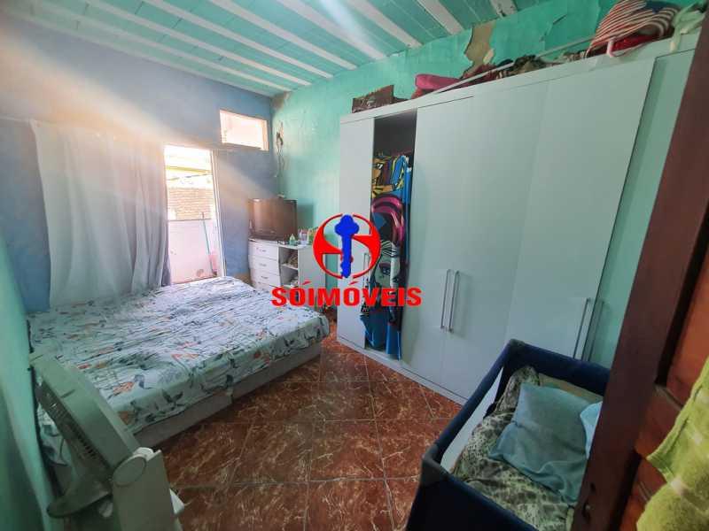 QUARTO - Apartamento 3 quartos à venda Piedade, Rio de Janeiro - R$ 160.000 - TJAP30451 - 13