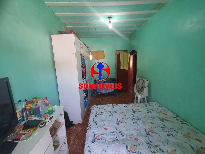 QUARTO COM SUÍTE EM CONSTRUÇÃO - Apartamento 3 quartos à venda Piedade, Rio de Janeiro - R$ 160.000 - TJAP30451 - 17
