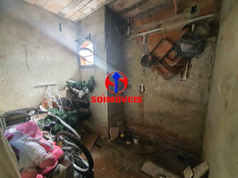 SUITE EM CONSTRUÇÃO - Apartamento 3 quartos à venda Piedade, Rio de Janeiro - R$ 160.000 - TJAP30451 - 20