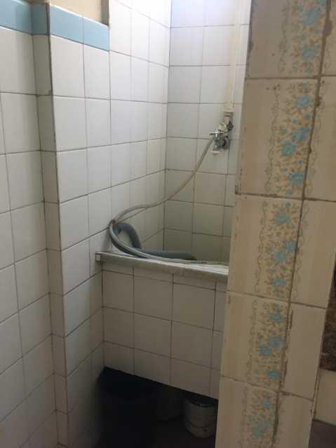ar - Apartamento 2 quartos para venda e aluguel Bonsucesso, Rio de Janeiro - R$ 210.000 - TJAP21024 - 16