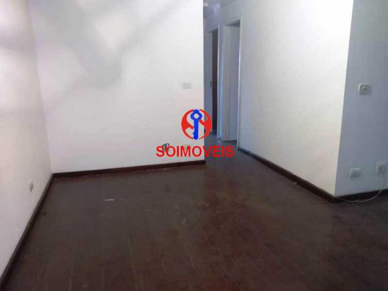 sl - Apartamento 3 quartos para venda e aluguel Riachuelo, Rio de Janeiro - R$ 245.000 - TJAP30454 - 6