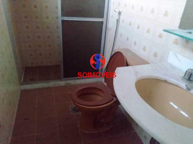 bh - Apartamento 3 quartos para venda e aluguel Riachuelo, Rio de Janeiro - R$ 245.000 - TJAP30454 - 21
