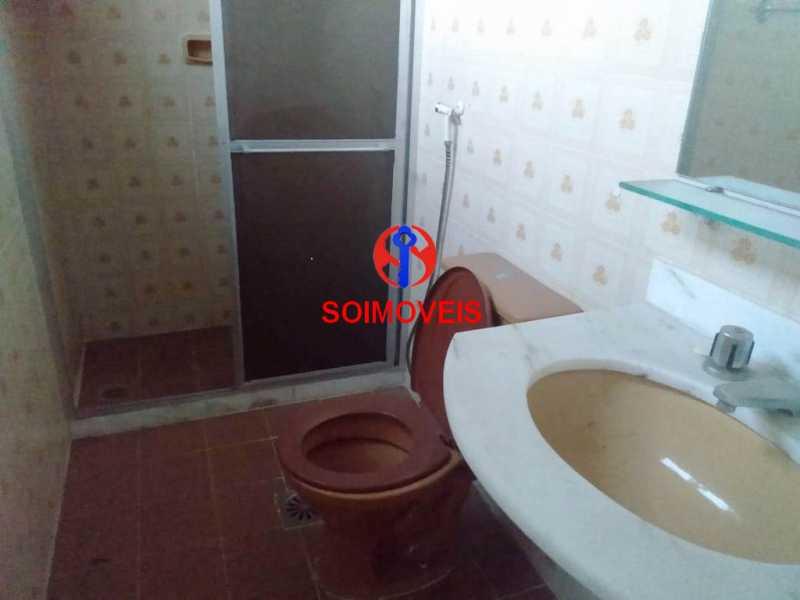 bh - Apartamento 3 quartos para venda e aluguel Riachuelo, Rio de Janeiro - R$ 245.000 - TJAP30454 - 22